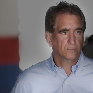 Get to know Senate Candidate Jim Renacci a little more in this Interview