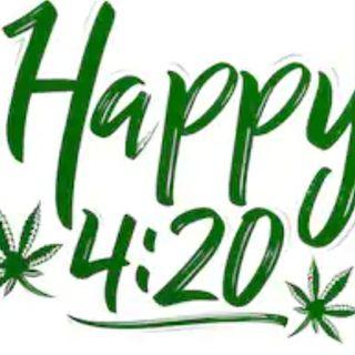 Episode 50: happy 420!
