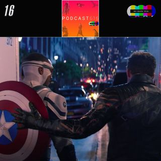 16. The Falcon and the Winter Soldier 1x06: One World, One People