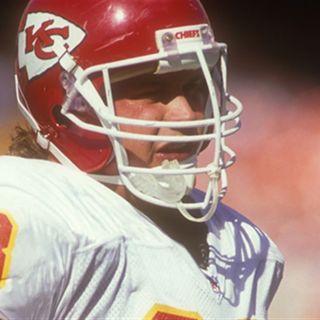 NFL Legends Show: Guest Bill Maas Kansas City Chiefs 2-Time Pro Bowler