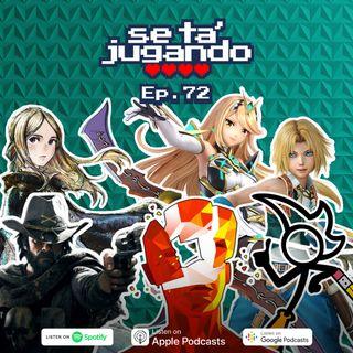 Gaming divareo - Ep. 72