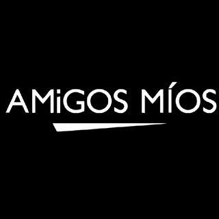Amigos Míos - EP 4:Día Del Trabajador