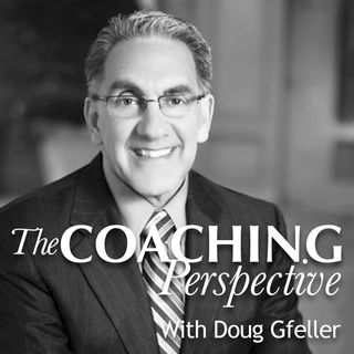 """Podcasts, Social Media Marketing and Frog's Legs."" with Doug Gfeller, MCC"