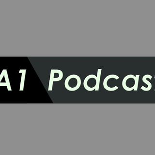 Episode 22 - A¹ Podcast LIVE!