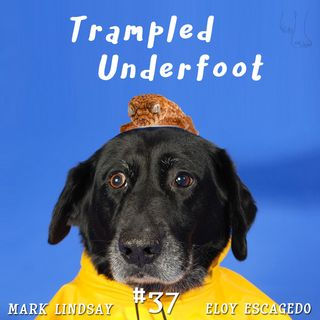 Doggy Dog World From The Gecko - Trampled Underfoot Podcast 037