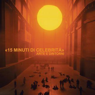 15 Minuti di Celebrità #0 - 02/12/2020