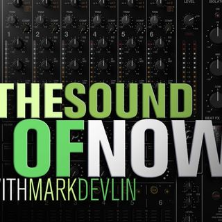 The Sound of Now Best of 2020 Part 2, 2/1/21