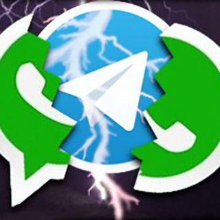 Messaggiare nel 2016: dagli SMS a WhatsApp per Mac e PC