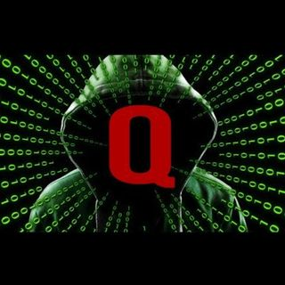 Atheists on Air: Beyond the Trailer Park Ep, 180: What is QAnon?