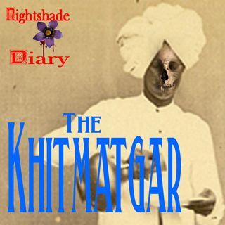 The Khitmatgar | Haunted Bungalow Story | Podcast