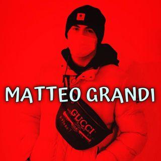 Matteo Grandi a Radio Arancia live racconta il suo brano LETTERA 11 04 2021