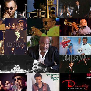 """The Jazz Zone Mix """"Tom Browne Legacy""""🎺"""