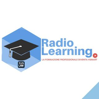 #RadioLearning