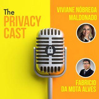 Bate papo com Felipe Palhares, FIP sobre o Encarregado de proteção de dados pessoais (DPO) no Brasil