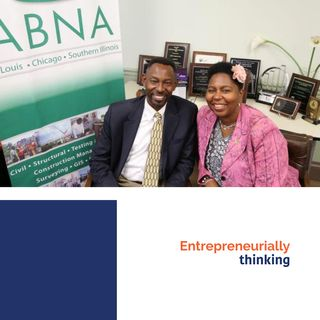 ETHINKSTL-067-Abe and Nicole Adewale | ABNA Engineering