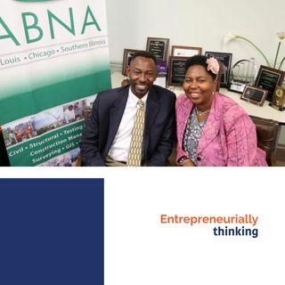ETHINKSTL-06-Abe and Nicole Adewale | ABNA Engineering