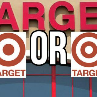 The Mandela Effect and Target.
