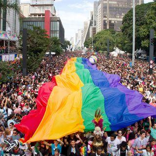 #14 - A criminalização da homotransfobia
