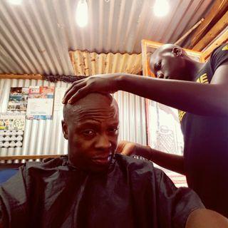 Kasi Barber Talk Episode 01