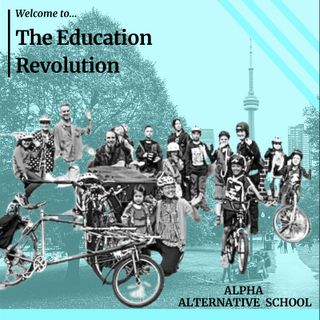"Alpha Alternative School - What Does ""Alternative"" Even Mean?"