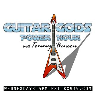 Guitar Gods Power Hour: Rivera S4