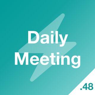 Esta reunión pudo ser un correo