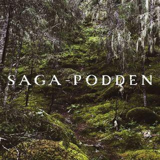 Avsnitt 39: Ett vildvuxet samtal med Tornedalens frihetliga bard Pär Hulkoff, del 1