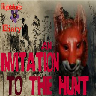 An Invitation to the Hunt | Suspense Story | Podcast