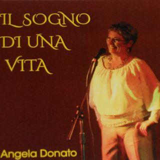 3) TI SENTO DENTRO ME - ANGELA DONATO - mP3