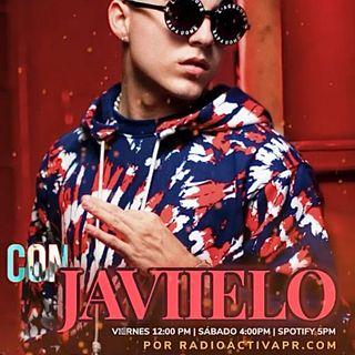 Apoya Lo Nuestro | Javiielo & Nightts