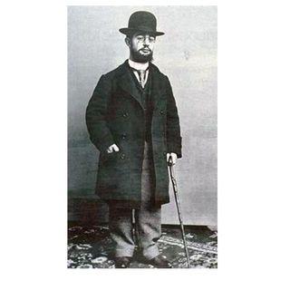 RRi IlRaccontodellArte Henri de Toulouse-Lautrec