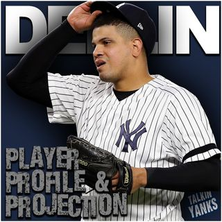 78 | Player Profile & Projection: Betances