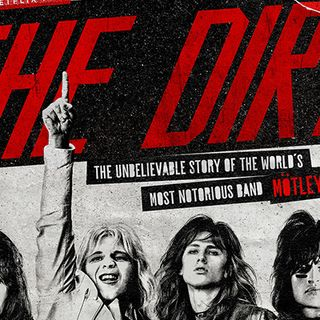 Damn You Hollywood: The Dirt Review (Netflix, 2019)