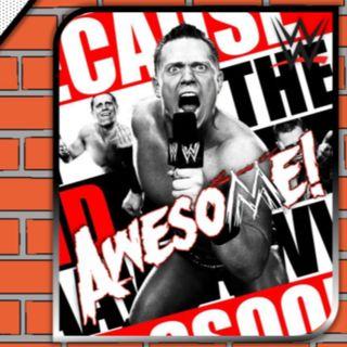 Conteúdo especial - A maior promo da história do Wrestling