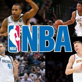 ACTUALIZANDO LA NBA: LA AGENCIA ESTÁ HACIENDO ESTRAGOS