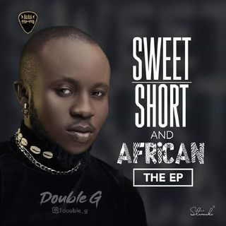 DOUBLE G SWEET SHORT AND AFRICAN #AFROBEAT AFROKVLTVRES ZONE IN