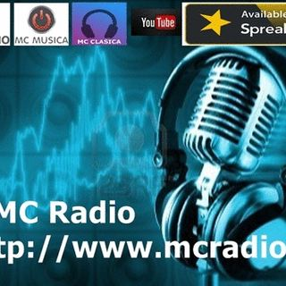 MC RADIO-MC MUSICA-MUSIC IS IN THE AIR