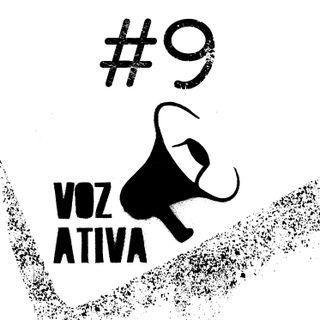 Voz Ativa - 5ª Temporada - Ep 09 - Machismo e homofobia no futebol