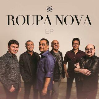 Especial Roupa Nova + Remixes DJ Denis