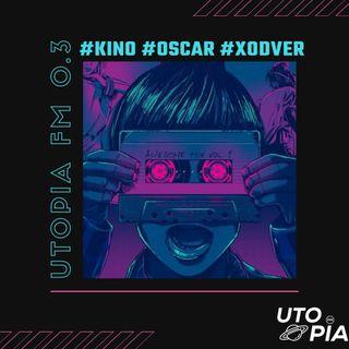 Utopia FM 0.3 #KINO #OSCAR #XODVER