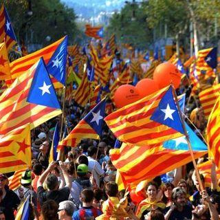 Il punto sul referendum in Catalogna, in breve