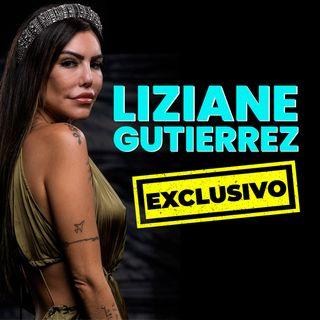 LIZIANE GUTIERREZ - LINK PODCAST - ESPECIAL A FAZENDA