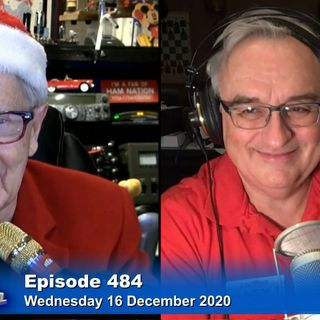 Ham Nation 484: Happy Holidays From Ham Nation