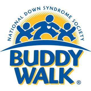 Reach For The Stars Buddy Walk for Down Syndrome Awareness