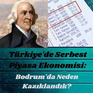 #10 Memlekette Anlaşılamamış Mevzular: SERBEST PİYASA EKONOMİSİ (Bodrum'da Neden Kazıklandık?)