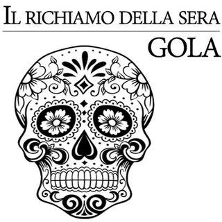 08 - Gola (Live in Radio Siena)
