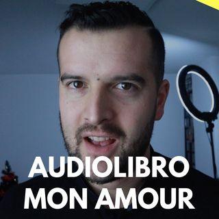 Fare un audiolibro