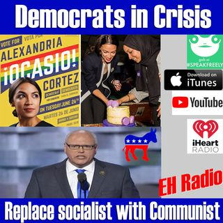 Morning moment Democrats in Crisis July 9 2018