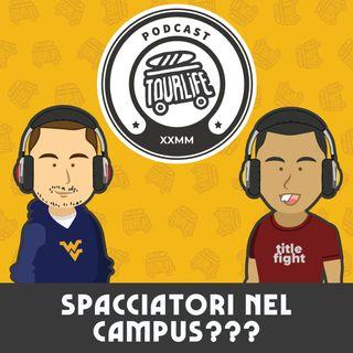 L'Erasmus - Tourlife Podcast #3