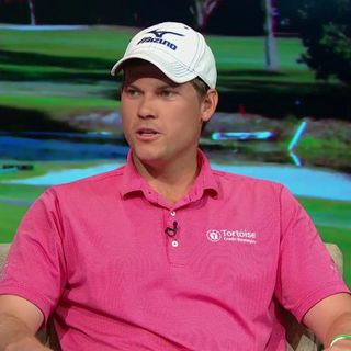The Golf Show W/Brian Hammons, PGA Pro Craig Bowden and Ball State Golf Coach Mike Fleck